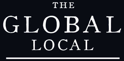 The Global Local Cafe