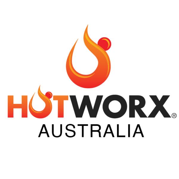 Hotworx Logo